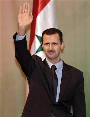 À visage découvert : Le documentaire de France 5 censuré sur Bachar Al Assad