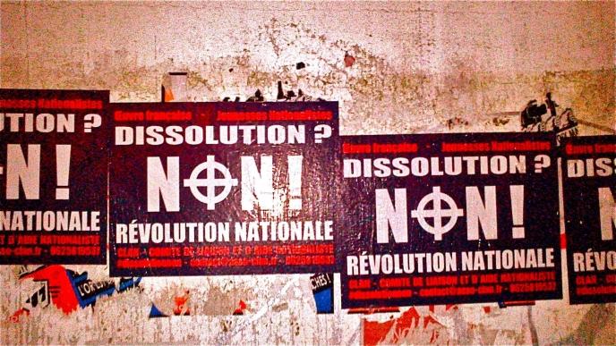 5 juin 2013, affaire Méric : fer de lance d'une répression anti-nationalistes injuste et implacable
