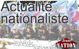 Hommage nationaliste aux Poilus en Isère