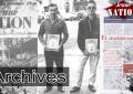 [Archives] Une histoire du journal Jeune Nation
