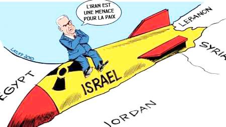 Benyamin Netanyahou s'invite au Congrès américain pour y ordonner des sanctions contre l'Iran