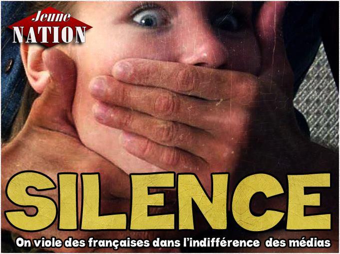 Statistiques de viols en France: les départements les plus africanisés les plus touchés