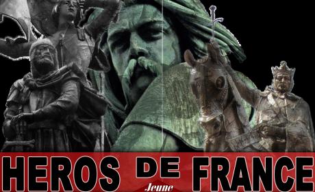 Héros de France : Vercingétorix le fédérateur