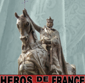 Saint Louis   25 avril 1214  - 25 août 1270