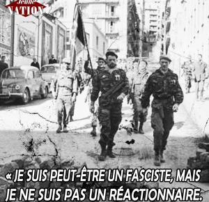 Pierre Lagaillarde 15 mai 1931 - 17 août 2014