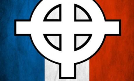 Racisme antiblanc : la justice d'occupation nie l'existence du peuple français et relaxe deux racistes