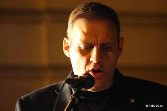Yvan Benedetti au procès d'Hervé Ryssen (vidéo)