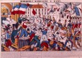 21 Novembre 1831 – La Révolte des Canuts