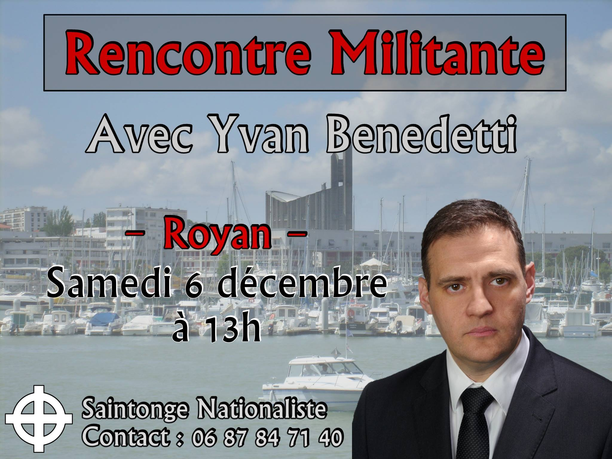 Club rencontre royan