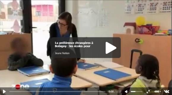 La préférence étrangère (aussi) à l'école: les écoles fréquentées par les étrangers mieux financées que celles des Français