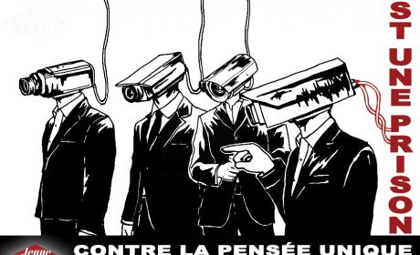 L'ONU dénonce la loi sur le renseignement, validée par le Conseil d'État
