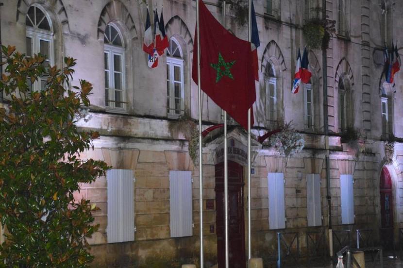 Bergerac à l'encan: poursuite des trahisons de Daniel Garrigue