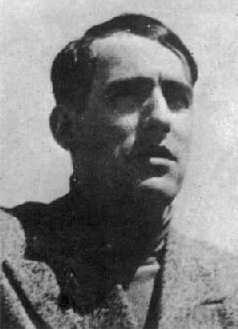 Ramiro Ledesma Ramos: le créateur du national-syndicalisme