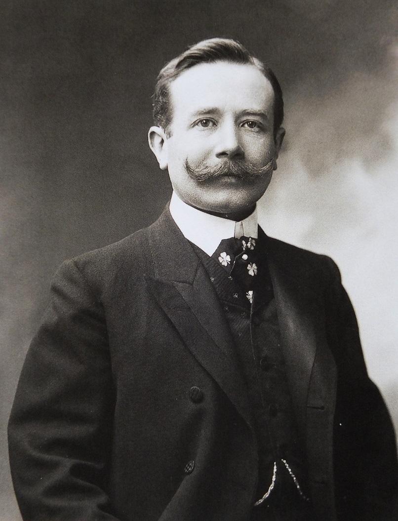 Abel Hermant     3 février 1862   –  28 septembre 1950