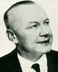 Henri Dorgères    6 février 1897 – 22 janvier 1985