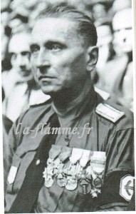 Paul-Marie Gamory-Dubourdeau       29 janvier 1885  –  10 janvier 1963