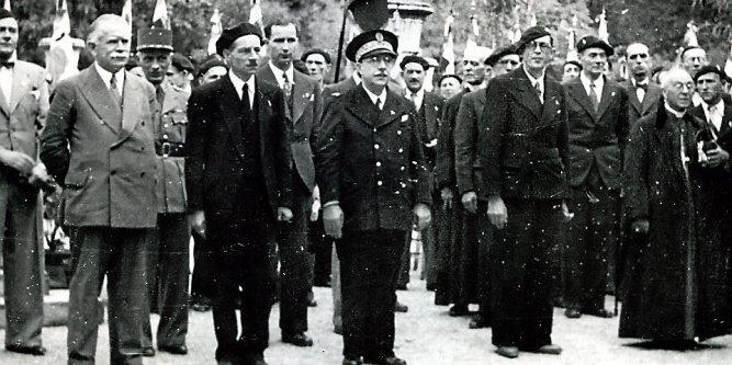 Angelo Chiappe   25 juillet 1889 – 23 janvier 1945