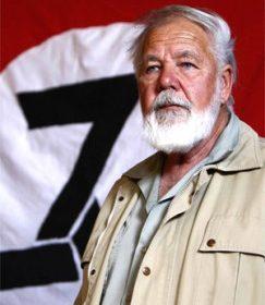 Eugène Terre'Blanche   31 janvier 1941 –  3 avril 2010