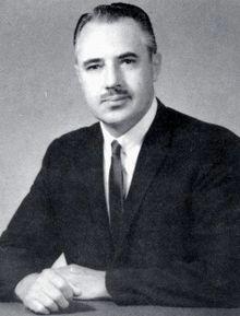 Ben Klassen  20 février 1918  –  6 août 1993