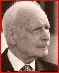 Jacques Benoist-Méchin  1er juillet 1901  –  24 février 1983