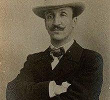 Jules Guérin   14 septembre 1860  -  12 février 1910
