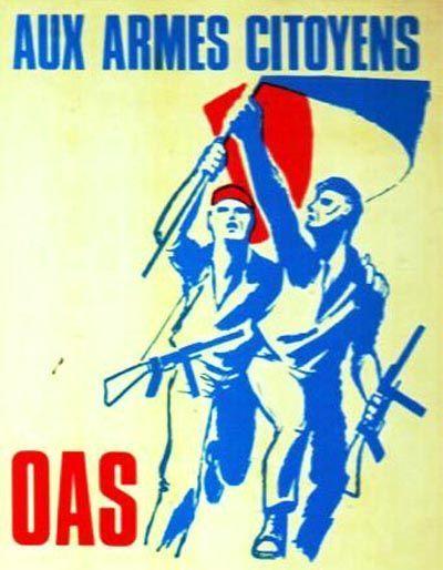 11 février 1961 : fondation de l'OAS