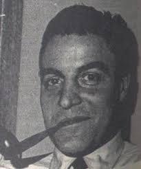 Eric Labat   1921   –    6 février 1964