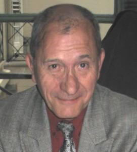 Jean-Claude Valla  16 mai 1944  –  25 février 2010