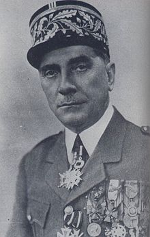 Edgar Puaud 29 octobre 1889 – 5 mars 1945
