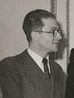 Georges Albertini  13 mai 1911 –  30 mars 1983