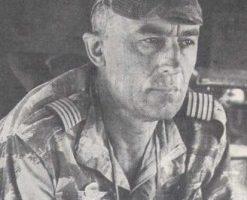 Roger Trinquier  20 mars 1908   -   11 janvier 1985
