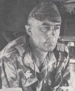 Roger Trinquier  20 mars 1908   –   11 janvier 1985