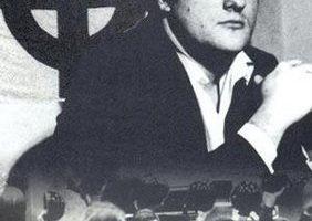 François Duprat   26 octobre 1940 - 18 mars 1978