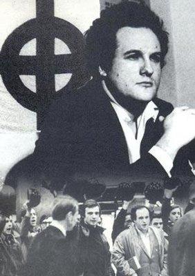 François Duprat   26 octobre 1940 – 18 mars 1978