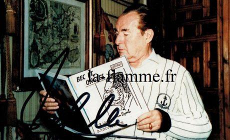 Léon Degrelle   15 juin 1906   –    31 mars 1994