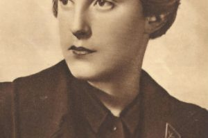 Pilar Primo de Rivera 4 novembre 1907 - 17 mars 1991