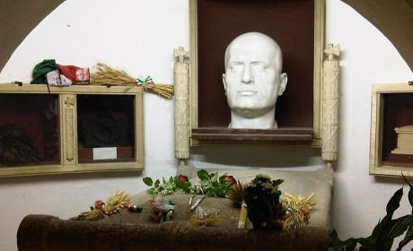 28 avril 1945 : Assassinat de Benito Mussolini