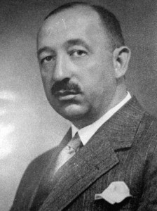 Bogdan Filov    9 avril 1883    –   2 février 1945