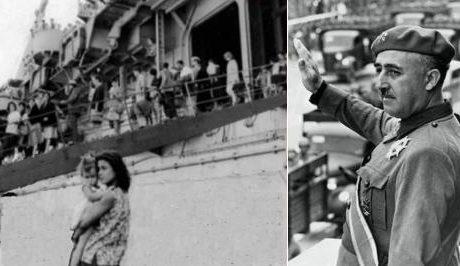 29-30 juin 1962 : Franco au secours des pieds-noirs, une page méconnue de notre histoire