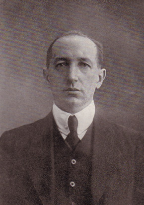 George Montandon  19 avril 1879  –  30 août 1944
