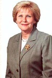 Marie-France Stirbois    11 novembre 1944   –   17 avril 2006