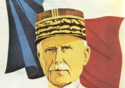 10 juillet 1940 : les pleins pouvoirs constituants sont votés en faveur du Maréchal Pétain