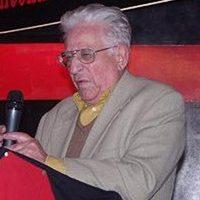 Roland Gaucher   13 avril 1919  -  27 juillet 2007