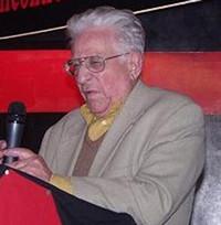 Roland Gaucher   13 avril 1919  –  27 juillet 2007