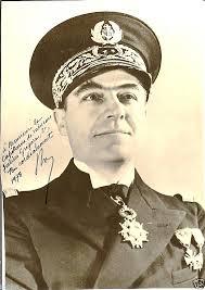 Gabriel Auphan   4 novembre 1894  –  6 avril 1982