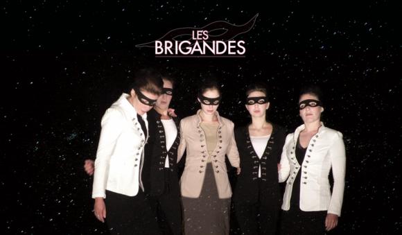 Les Brigandes – Antéchrist