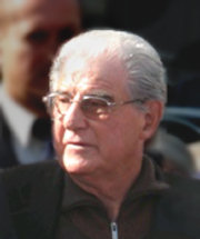 Jean-Claude Varanne   12 août 1928  –  25 avril 2008