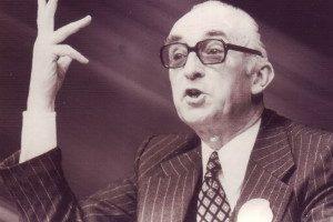 Jean Ousset   28 juillet 1914  -  20 avril 1994
