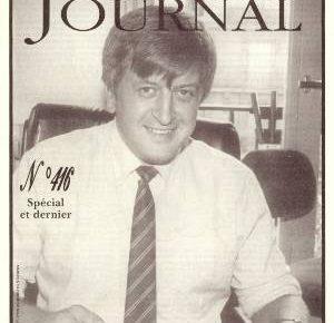 21 avril 1993 : 1er numéro de la revue