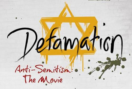 « Defamation », le film